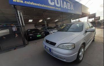 Chevrolet Astra Sedan Expression 2.0 8V - Foto #1