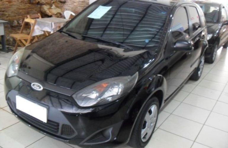 Ford Fiesta 1.0 8V Flex - Foto #2