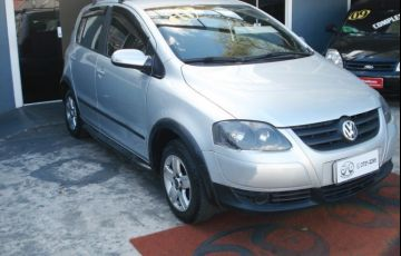 Volkswagen Fox 1.0 Mi Sunrise 8v - Foto #1