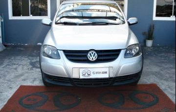Volkswagen Fox 1.0 Mi Sunrise 8v - Foto #2