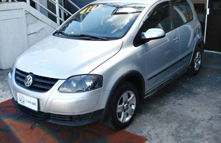 Volkswagen Fox 1.0 Mi Sunrise 8v - Foto #3