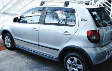 Volkswagen Fox 1.0 Mi Sunrise 8v - Foto #4