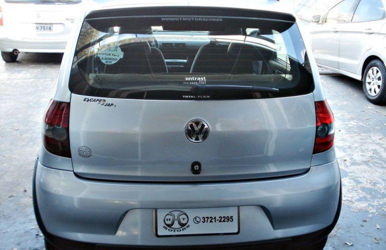 Volkswagen Fox 1.0 Mi Sunrise 8v - Foto #5
