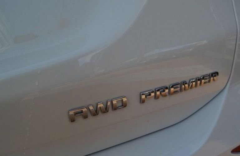 Chevrolet Equinox GASOLINA PREMIER AWD 2.0 16V TURBO - Foto #9
