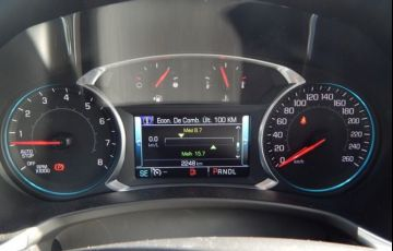 Chevrolet Equinox GASOLINA PREMIER AWD 2.0 16V TURBO - Foto #10