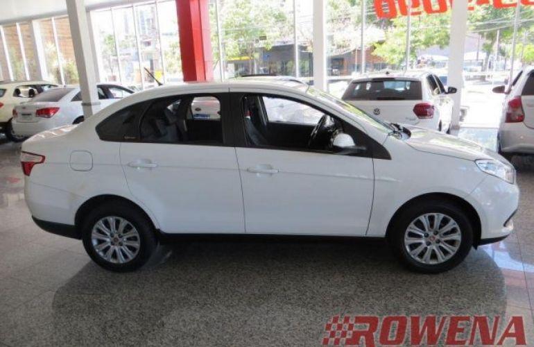 Fiat Grand Siena Attractive 1.4 Evo (Flex) - Foto #3