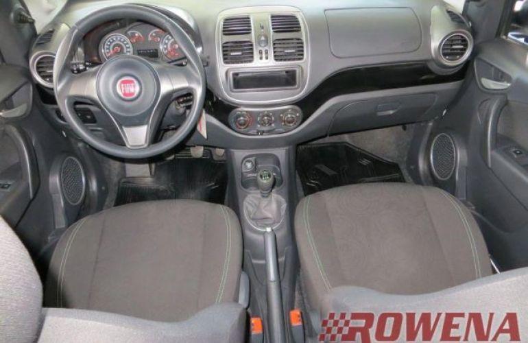 Fiat Grand Siena Attractive 1.4 Evo (Flex) - Foto #5