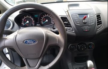 Ford New Fiesta SE 1.5 16v - Foto #9
