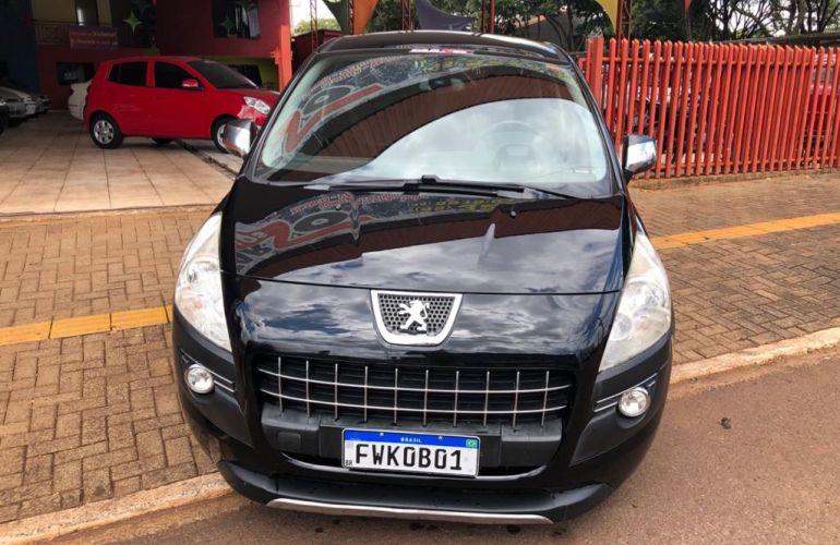 Peugeot 3008 1.6 THP Griffe (Aut) - Foto #4