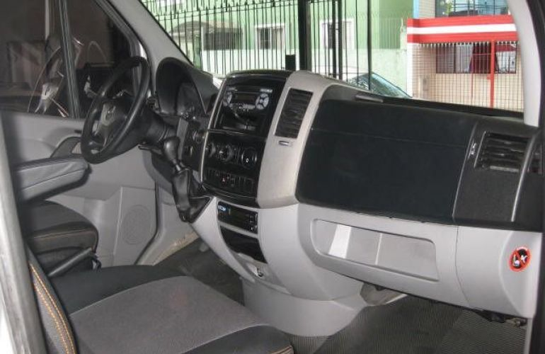 Mercedes-Benz Sprinter 415 Van Teto Baixo 2.2 CDi - Foto #10