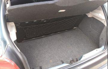 Peugeot 206 Hatch. Presence 1.4 8V (flex) 2p - Foto #3