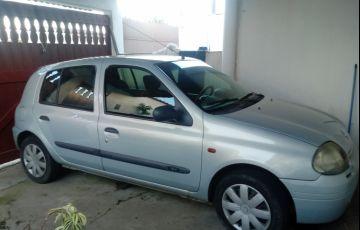 Renault Clio Hatch. RL 1.0 16V