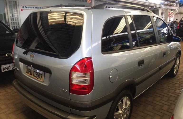 Chevrolet Zafira Expression 2.0 (Flex) (Aut) - Foto #3