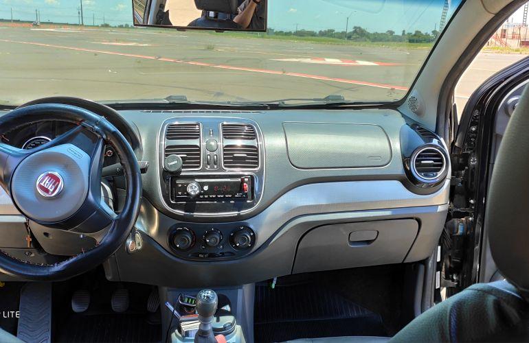Fiat Grand Siena Attractive 1.4 8V (Flex) - Foto #5
