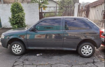 Volkswagen Gol City 1.0 (G4) (Flex) 2p