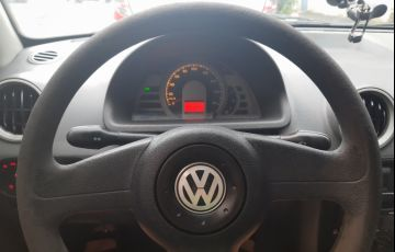 Volkswagen Gol City 1.0 (G4) (Flex) 2p - Foto #2