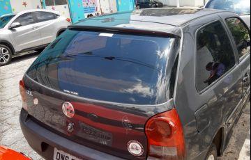 Volkswagen Gol City 1.0 (G4) (Flex) 2p - Foto #3