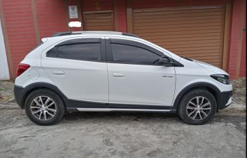 Chevrolet Onix 1.4 Activ SPE/4 (Aut)