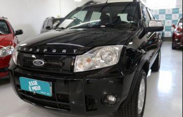 Ford Ecosport XLT 1.6 8V Flex