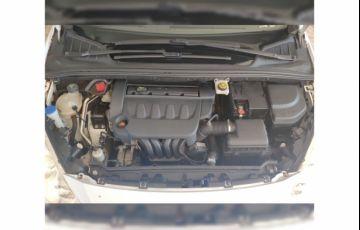 Peugeot 408 Allure 2.0 16V (Aut) (Flex)