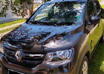 Renault Kwid Intense 1.0 12v SCe (Flex)