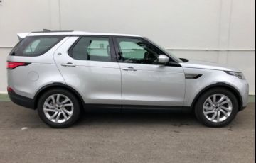 Land Rover Discovery HSE 4WD 3.0 V6 HSE 4WD - Foto #2