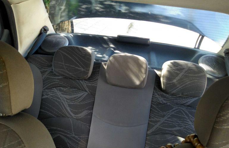 Fiat Siena EL 1.4 8V (Flex) - Foto #7