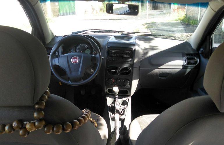 Fiat Siena EL 1.4 8V (Flex) - Foto #8