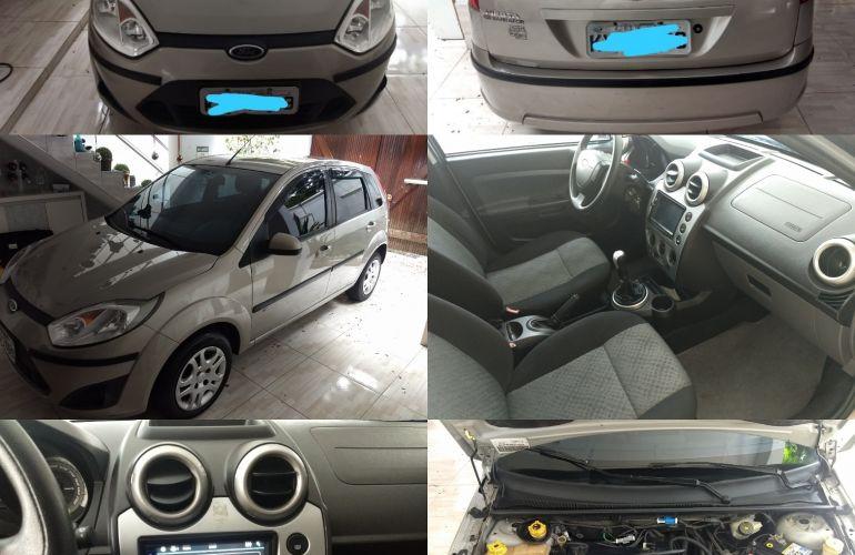 Ford Fiesta Hatch S Plus 1.0 RoCam (Flex) - Foto #1