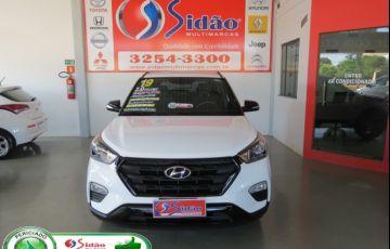 Hyundai Creta 2.0 Sport (Aut)