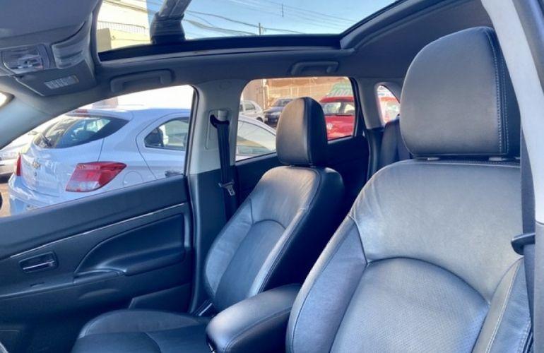 Mitsubishi ASX 2.0 CVT 4WD TOP - Foto #5