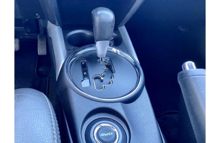 Mitsubishi ASX 2.0 CVT 4WD TOP - Foto #10