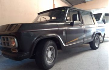 Chevrolet D10 Pick Up 3.9