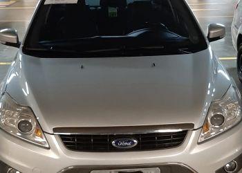 Ford Focus Sedan Titanium 2.0 16V (Aut) - Foto #4