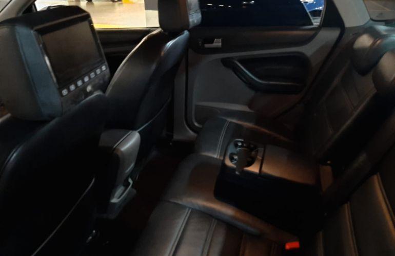 Ford Focus Sedan Titanium 2.0 16V (Aut) - Foto #9