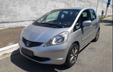 Honda New Fit DX 1.4 (Flex)