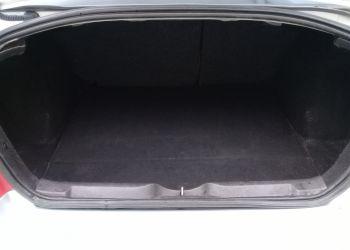 Peugeot 307 Sedan Presence Pack 1.6 16V (flex) - Foto #4
