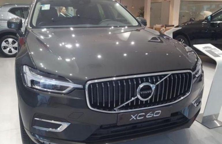 Volvo XC60 Inscription 2.0 T5 - Foto #1