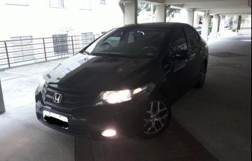 Honda City Sport 1.5 16V (Flex) - Foto #3