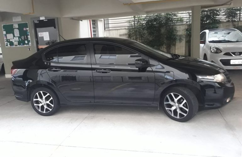 Honda City Sport 1.5 16V (Flex) - Foto #6