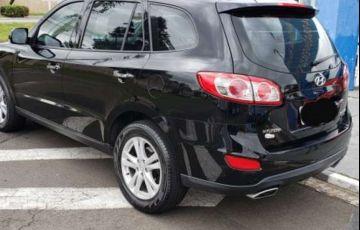 Hyundai Santa Fe GLS 3.5 V6 4x4 7L (Aut)