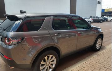 Land Rover Discovery Sport 2.0 SD4 HSE 4WD - Foto #4