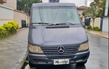 Mercedes-Benz Sprinter 313 CDI Van Executiva
