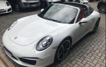 Porsche 911 Targa 4S 3.8 6c 24V