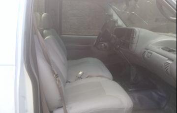 Chevrolet Silverado Tropical 4.2 (Cab Dupla)