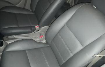Nissan Grand Livina S 1.8 16V (flex) (aut) - Foto #4