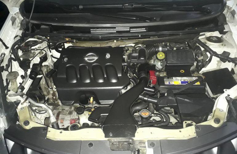 Nissan Grand Livina S 1.8 16V (flex) (aut) - Foto #9