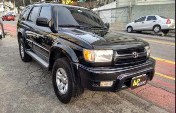 Toyota Sw4 3.4 V6 - Foto #3