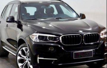 BMW X5 Full 4X4 35I 3.0 6c 24V
