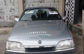 Chevrolet Omega GLS 4.1 SFi
